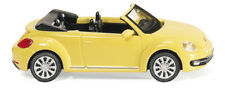WIKING 002801 - 1/87 VW THE BEETLE CABRIOLET - NEU