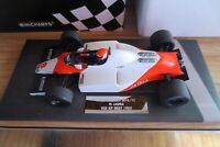 McLAREN FORD MP4/1C  N.LAUDA  USA GP WEST 1983 Minichamps 1:18  OVP  537831808