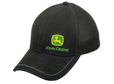 John Deere Mesh cap logo negro Collection 2020 béisbol basecap gorra caballeros