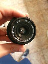 HOLGA Lens for Canon EOS DSLR / SLR Film Camera (HL-C)