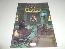 GREEN MANOR TOME 1/ ANGLAIS/ TBE