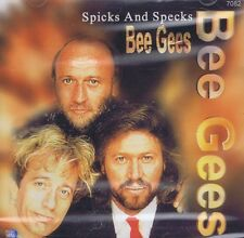 MUSIK-CD NEU/OVP - Bee Gees - Spicks And Specks
