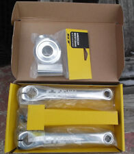 GT Power Series Crank w GT Sealed 22mm American BB fits old new mid School BMX