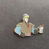 DSSH - Pin Trader's Delight - Kristoff fron Frozen GWP LE 500 Disney Pin 108675