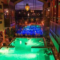 3T Wellness Urlaub 4*s Victor's Residenz-Hotel Saarbrücken 2P