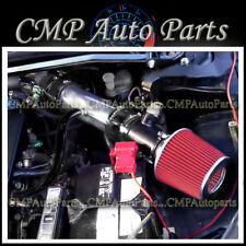 BLACK RED AIR INTAKE KIT FIT 2003-2006 Nissan Murano 3.5L S, SE, SL V6 ENGINE