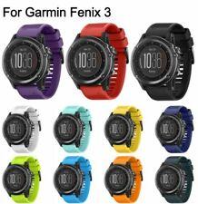 Быстрая установка для Garmin Fenix 5X/5S GPS-часы резиновый ремешок наручный ремешок силиконовый