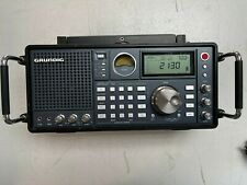 Grundig Satellit 750 Communications Receiver