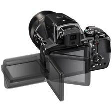 Nikon COOLPIX P900 16MP Compact Digital Camera - Black