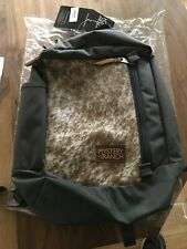Mystery Ranch Moo Backpack - Daypack - Made in USA