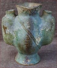 Zoomorphic Vase Gerbing & Stephan Ceramic Czechoslovakia 1900