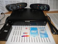 DECODER MY SKY HD DRX890I-C VISIONE HD CON TUTTE LE SCHEDE.. OFFERTISSIMA