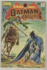 Detective Comics #412 June 1971 VG
