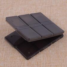 Plegable 12 SIM / Micro SD / TF / MMC Memoria Tarjeta Almacenamiento Caso Caja