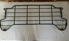 Fiat 500X Boot Dog Guard Seperation Grille New Genuine 50901616