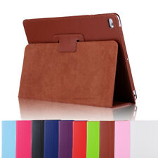 "For iPad 7th Gen 2019 10.2"" A2200 A2198 A2197 Luxury Leather Smart Stand Case"