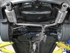 FOR 2008-2012 HONDA ACCORD COUPE EX EX-L V6 AFE TAKEDA CATBACK EXHAUST SYSTEM