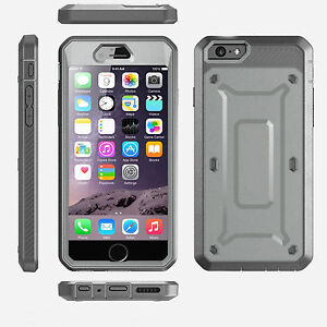 Tough Hard Armour Rugged Shock Strong Case Cover For i Phone 5/5S/SE 6 7 Plus
