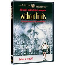 Without Limits [1998] - DVD