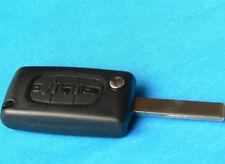 CITROEN 3 Pulsante Flip Chiave C2 C3 C4 C5 C6 LUCE simbolo RIF: c3lswg