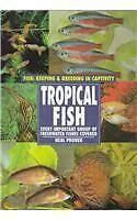 Tropical Fish (Fish: Keeping and Breeding Them in