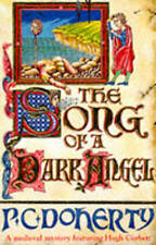 The Song of a Dark Angel by Paul Doherty (Paperback, 1994)