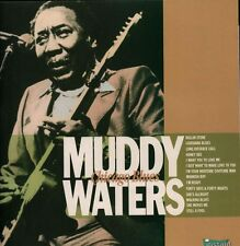 Muddy Waters(Vinyl LP)Chicago Blues-Instant-INS 5003-EU-1989-Ex/Ex+