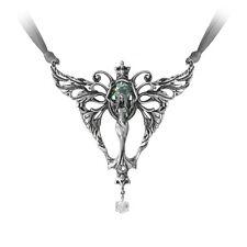 GENUINE Alchemy Gothic Pendant - La Belle Esprit | Ladies Fashion Necklace