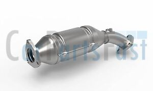 AU6005 Exhaust Petrol Catalytic Converter