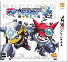 3DS DIGIMON UNIVERSE APPLI MONSTERS Japan ver. import Bandai Namco Japan New F/S