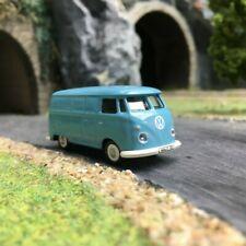 Combi VW T1 Tolé-HO-1/87-SCHUCO SCT1T