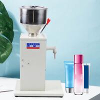 1 to 50ml 3L Manual Paste/Liquid Filling Machine Oil/Cream/Honey Filler Machine