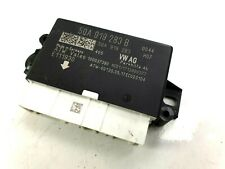 SEAT LEON ST 1.4 ECO TSI DSG ESTATE 15-19  PARKING AID CONTROL MODULE 5Q0919283B