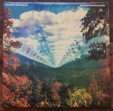 Tame Impala - Innerspeaker 2LP [Vinyl New] Double Record Album Psych Rock