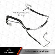 New A/C Suction & Discharge Line Fits 2002-2005 Mercury Mountain/Ford Explorer