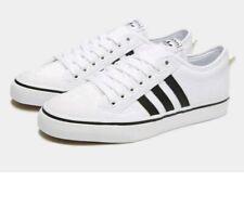 Adidas Originals Nizza Lo Trainers Mens Size: 6