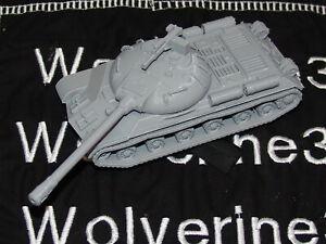 Flames Of War Russian JS III Tank 1/100 15mm FREE SHIPPING