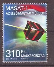 HUNGARY - 2012. MASAT - First Hungarian Satelite - MNH