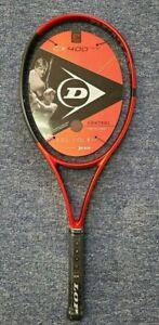 Dunlop CX 400 Tour 2021 Model Tennis Racquet FREE STRINGING Free Strings