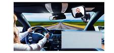 Baby Backseat Mirror Car View Infant in Rear Facing Car Seat Newborn Ward Safety