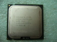 QTY 1x INTEL Quad Cores Q9400S CPU 2.66GHz/6MB/1333Mhz TDP 65W LGA775 SLG9U