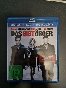 Das gibt Ärger / Blu-ray