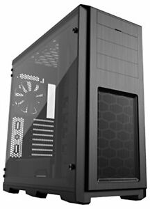 Phanteks 253295 Cs Ph-es614ptg_bk Enthoo Pro Tg Full Atx Rgb Black Retail