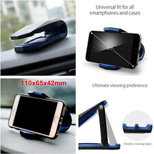 Universal Auto Car SUV Phone Mount Holder Dock Dashboard Stand For iPhone,Galaxy
