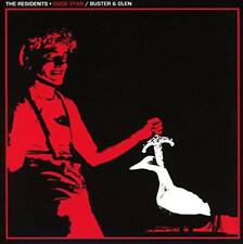 The Residents - Duck Stab / Buster And Glen (Preserved Edition) (NEW 2CD)
