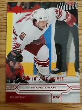 2004-05 Upper Deck Canadian Exclusives #132 Shane Doan 26/50