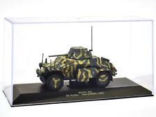 DIE CAST TANK SD.KFZ.222 20.PZ.DIV.OREL(USSR) 1943  -SCALA 1/43 AEMVE030 (Box H)