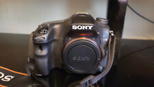 Sony a77 II 24.3MP Digital SLR Camera  Body Only (LOW SHUTTER COUNT!!!)