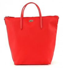 LACOSTE Bolso L.12.12 Concept SStrap Vertical Shopping Bag