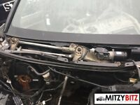 FRONT WINDOW WIPER LINKAGE ONLY for MITSUBISHI L200 2.5 DID KB4T 2005-2016